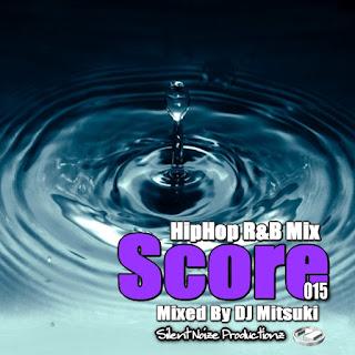 Mix Score 015