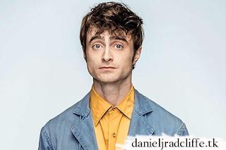 Collider's interview with Daniel Radcliffe