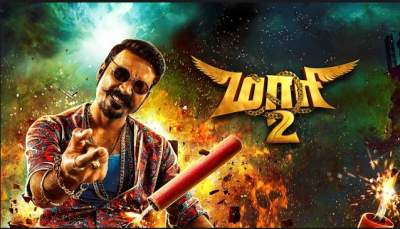 Maari 2 Hindi Dubbed, Maari 2 Full Movies Download 480p