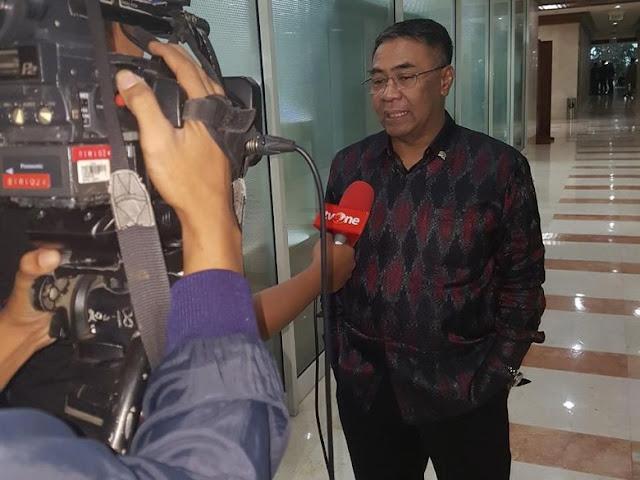 Fahri Hamzah Minta Prabowo Mundur, Gerindra Punya Tafsir Sendiri