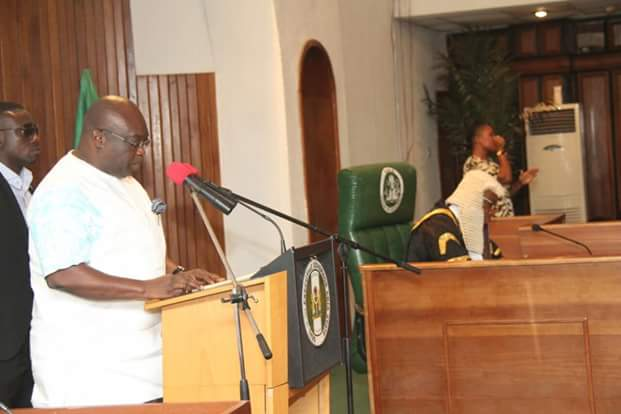 IKPEAZU: Abia to establish 9,000-hectare free trade zone