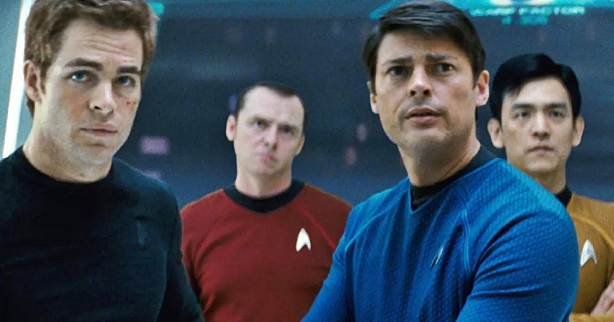 Trek In Flux: Numerous Star Trek Movie Ideas Being Considered By Paramount