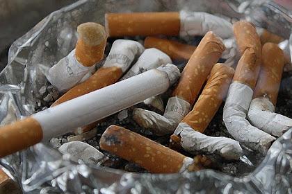 Anda Perokok? Ini manfaat hebat yang Anda peroleh dari merokok
