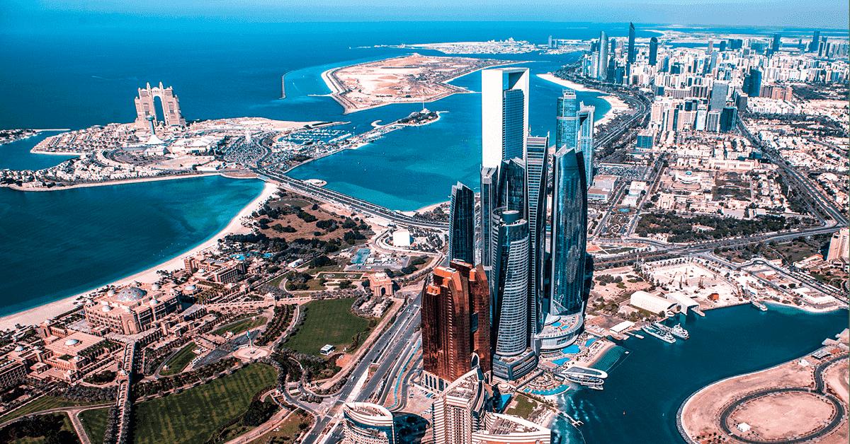 Abu Dhabi Waterfront
