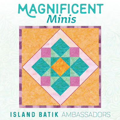 Island Batik ambassador challenge