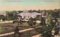Dom Zarządu Uzdrowiska
