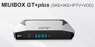 MiuiBox GT+ Plus V2.21