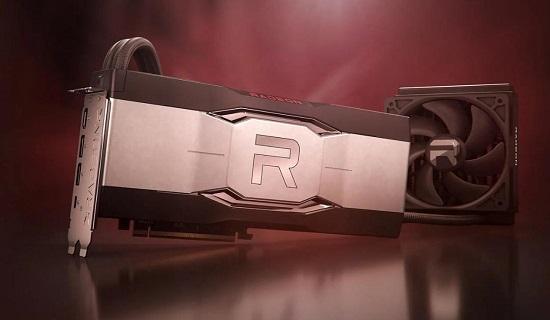 The world's fastest GPU, the AMD RX 6900 XT, just got faster