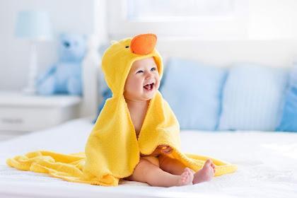 Ragam Perlengkapan Bayi Baru Lahir