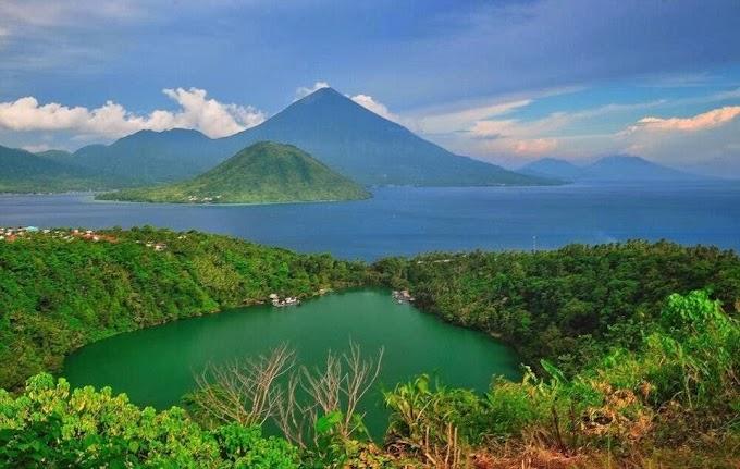 Daftar Destinasi Pilihan Yang Ada Di Maluku Utara