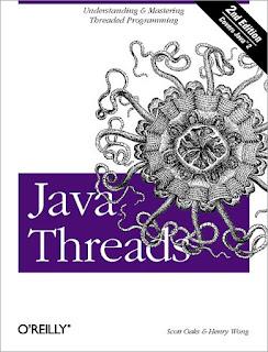 java thread publication review