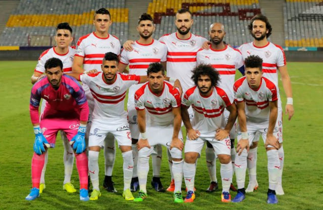 التشكيل المتوقع لمباراة الزمالك ضد نادي مصر وموعد المباراة والقنوات الناقلة
