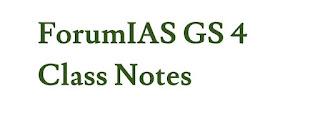Forum IAS Prelims 2021 Test 25