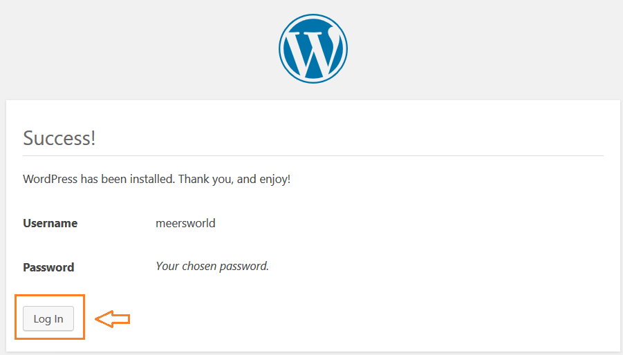 How To Install WordPress On MAMP Server In Windows 10 - Step