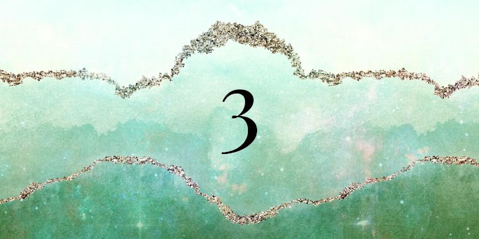 The meaning behind the Destiny, Soul, and Personality Number combinations Destiny Number 3
