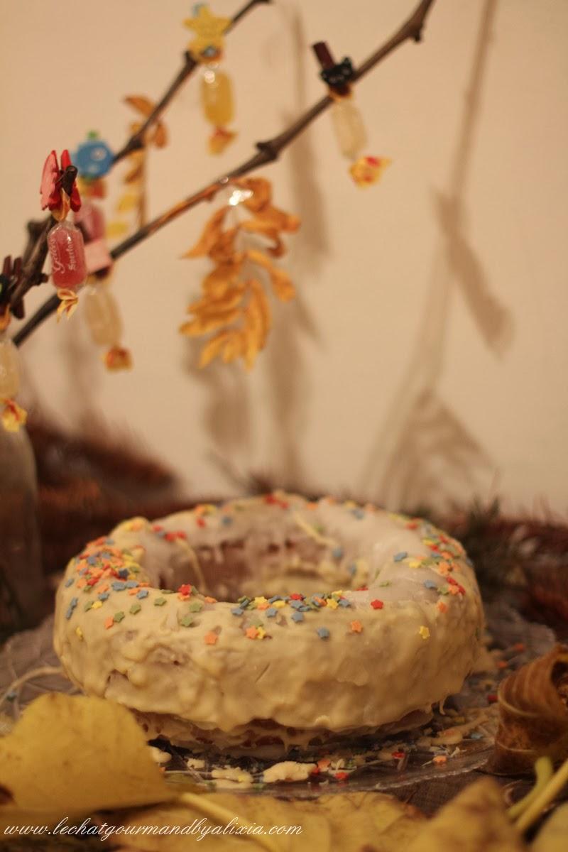Alixia caf come decorare la casa per una festa autunnale - Come decorare la casa ...