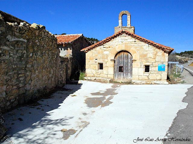 El Cañigral (Teruel).