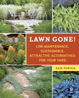 Book cover: Lawn Gone!