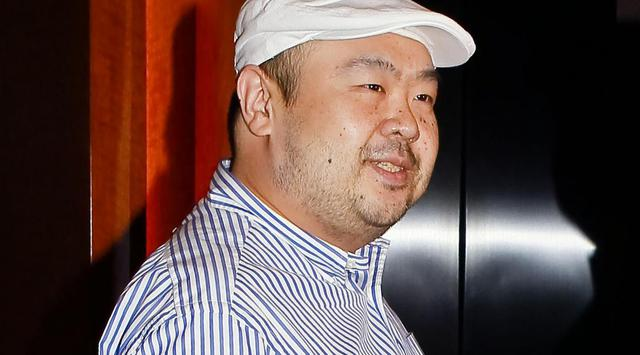 Terbunuhnya Kakak Tiri Dari Seorang Pemimpin Korea Utara Kim Jong un.