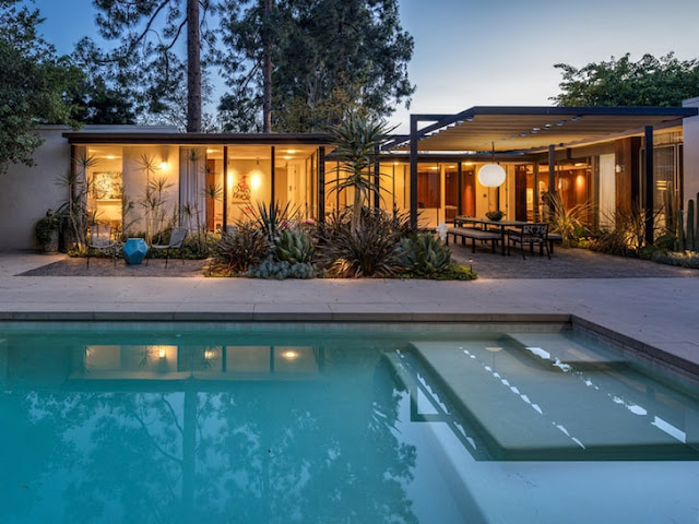 Ellen DeGeneres buys a new home in Beverly Hills for $8.5 million (Photos)
