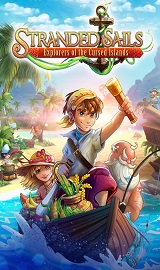 Stranded Sails Explorers of the Cursed Islands v1.4.2-GOG