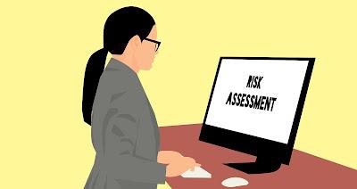riesgos en el trabajo
