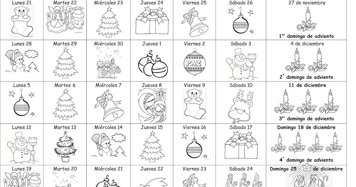 Parroquia La Inmaculada: Adviento y Navidad 2016 ...