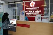 Warga Dihimbau Datang Langsung ke PMI Bila Butuh Darah