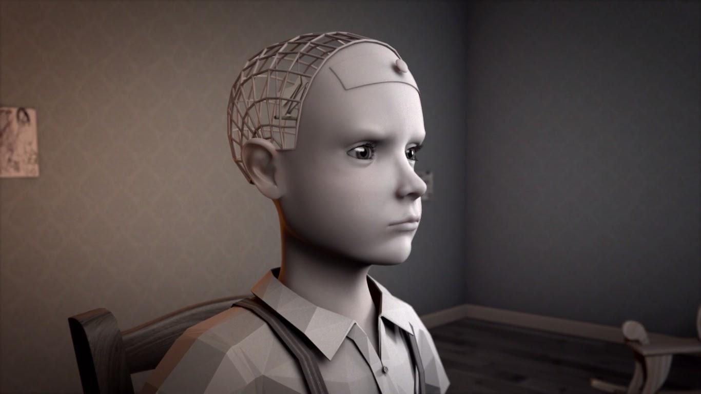 Doctor Ojiplático. Cortometraje Animación | Animation Short. Je m'appelle Nathan. Siward