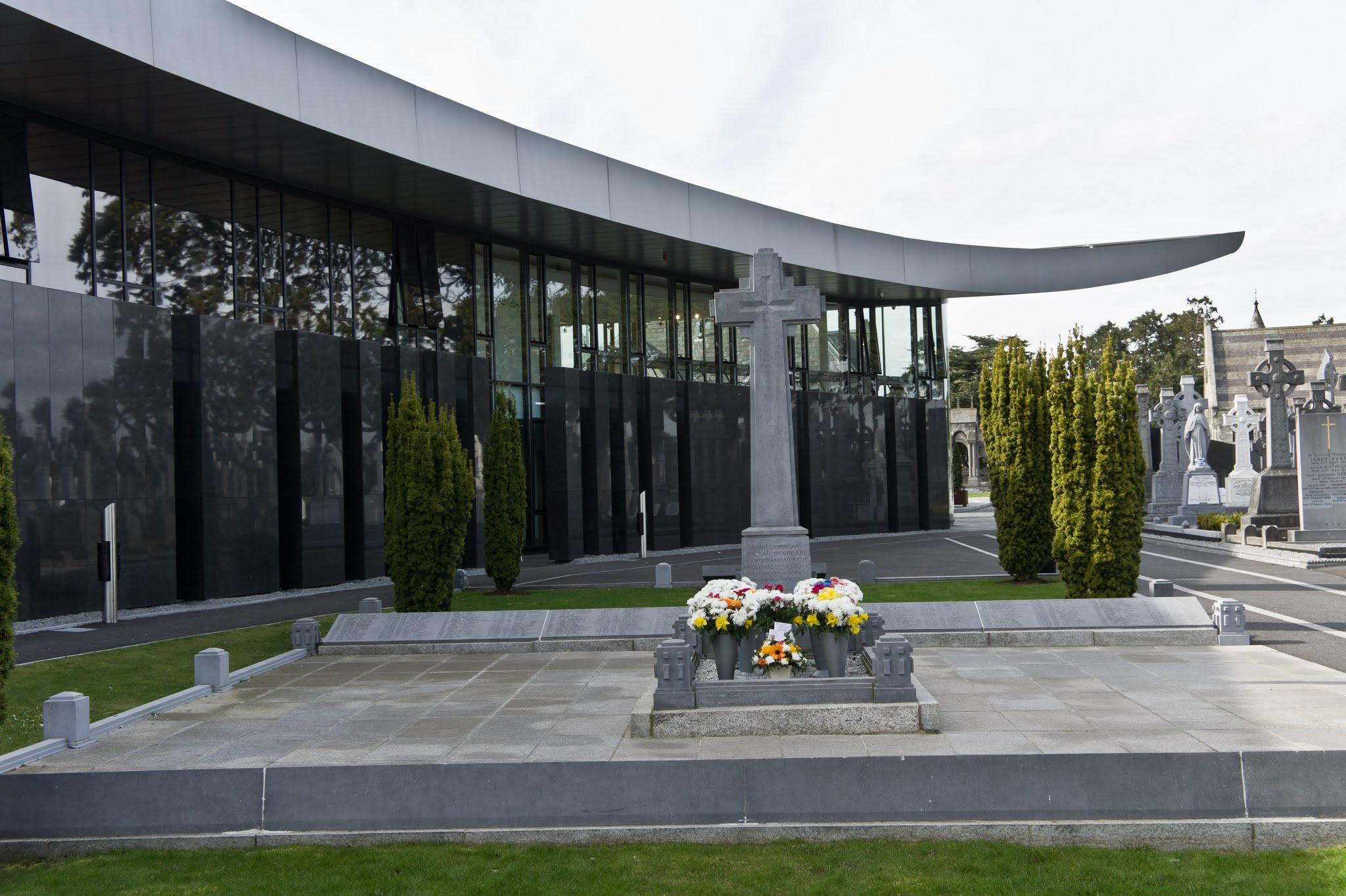 Glasnevin Cemetery (Dublin, Ireland)