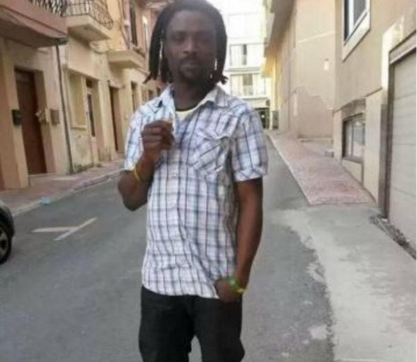 Ghanaian migrant Frederick Ofosu commits suicide in Malta