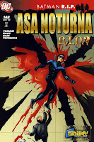 Batman: Descanse em Paz #8