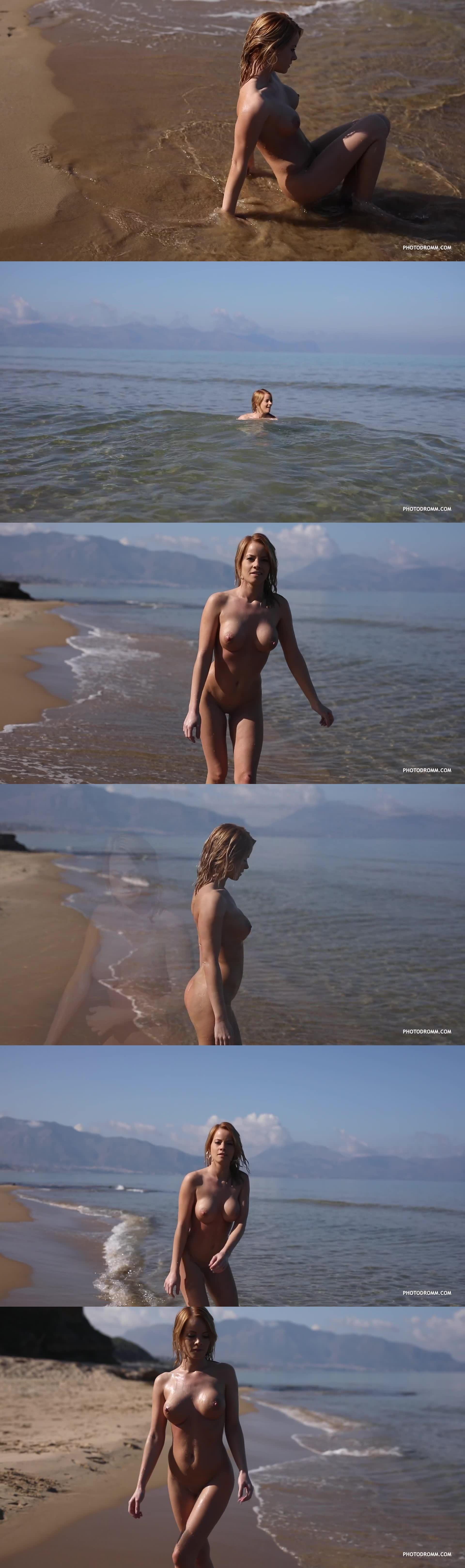 [PhotoDromm] Brooke - Deep Sands 1618916847_cover