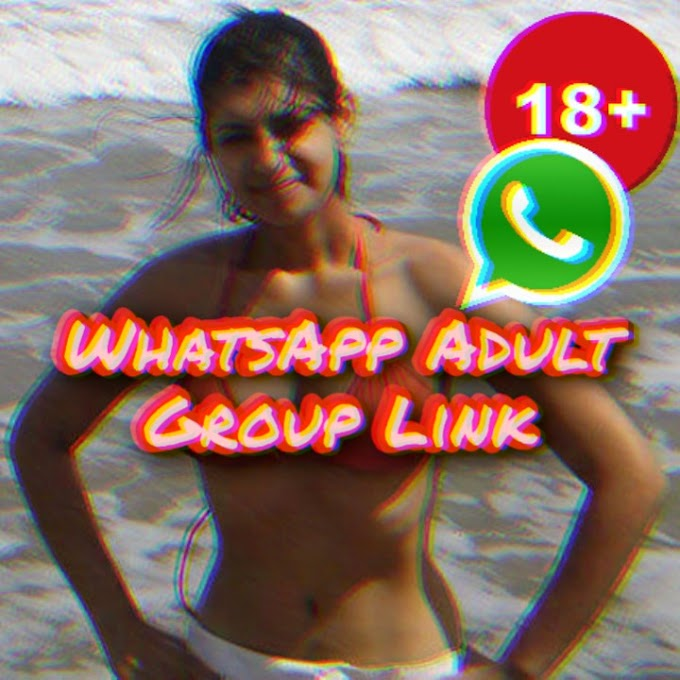 group18.in - Bangla Adult (Group18+) Whatsapp Group Links 2020