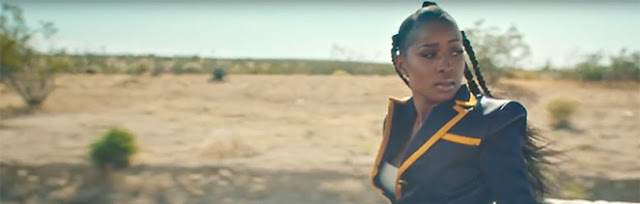 Video: DeJ Loaf - No Fear