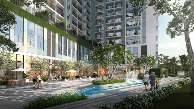 Đầu tư mua shophouse – bước đi tiềm năng tại khu Đông