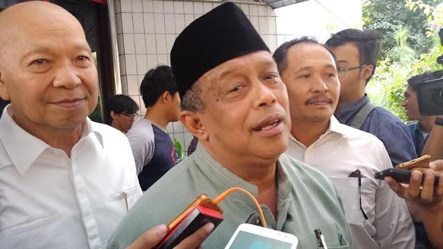 Jokowi Minta TNI-Polri Sosialisasi Kinerja, Ini Kata Djoko Santoso