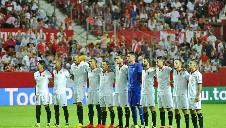 Hilo del Sevilla FC Sevilla%2B2016%2B08%2B20b