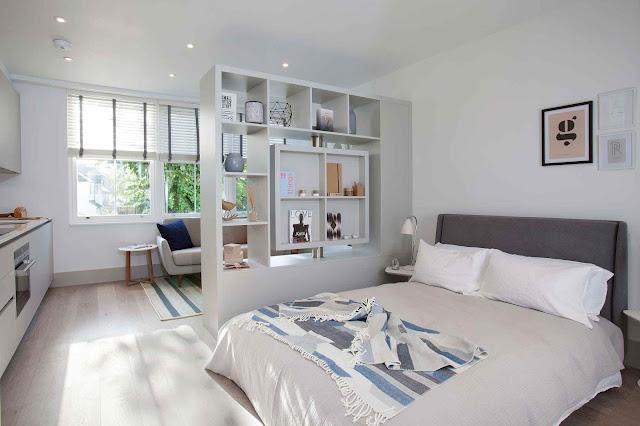simple bedroom design ideas for men