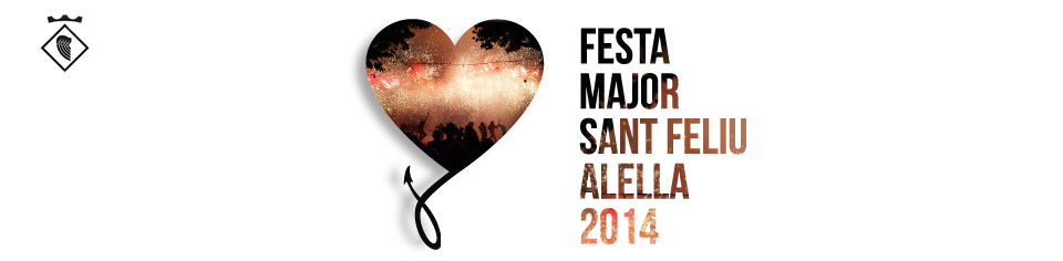 festa major alella 2014