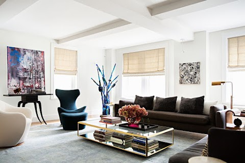 10 Decor Tips for Your Living Room
