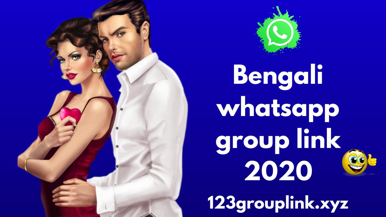 Join 28+ Bengali Whatsapp group link