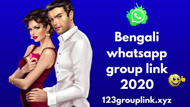 Join 1001+ Bengali Whatsapp group link