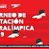 Torneo de Natación Paralímpica