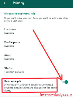 WhatsApp Top 5 Secret Features