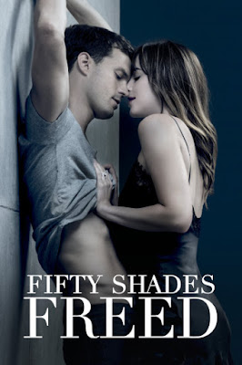 Fifty Shades Freed 2018 English 480p 300MB Web-DL x264