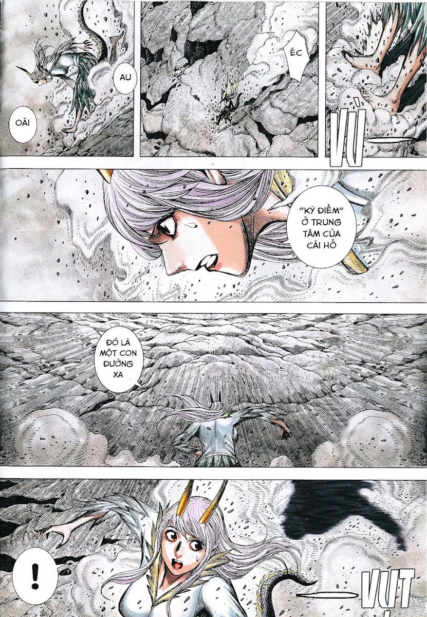 Tây Du Chap 166 - Trang 7