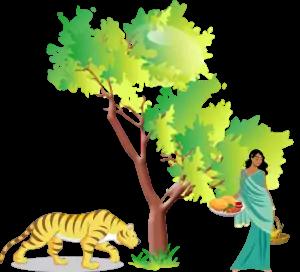 Moral stories in Telugu