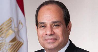 الرئيس السيسى يعلن حالة الطوارئ فى البلاد بداية من اليوم ولمدة 3 أشهر