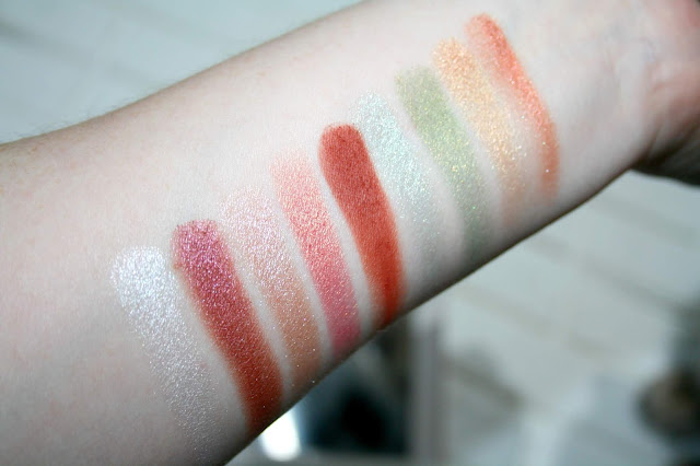 Essence Crystal Power Collection